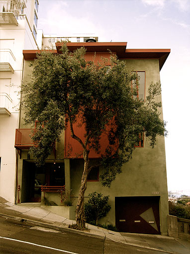 Russian Hill Apartments